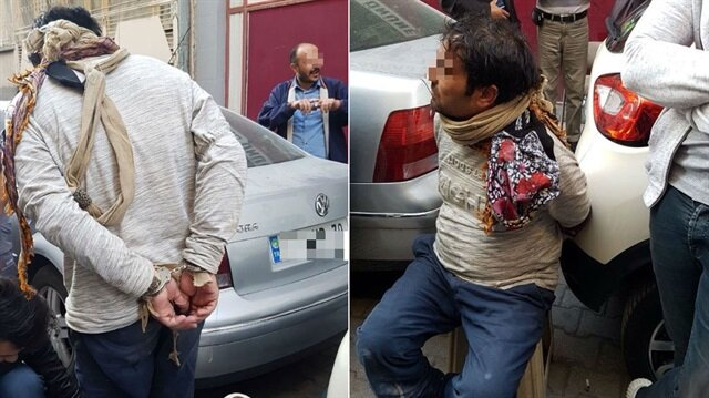 Konya'da fidye için rehin alındığı iddia edilen İranlı mühendis kurtarıldı.