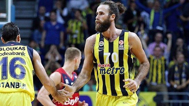 Fenerbahçe'nin İtalyan yıldızı Datome finalde attığı sayılarla Avrupa şampiyonluğunda kritik bir rol oynadı.