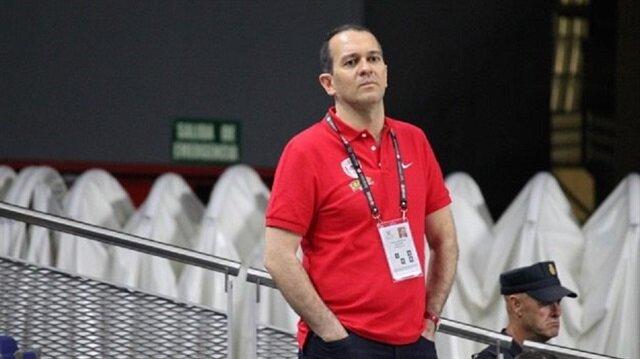 Giorgos Angelopoulos Fenerbahçe'nin başarısını küçümsemeye çalıştı.
