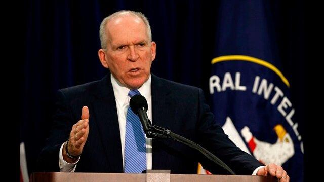 CIA Eski Başkanı John Brennan