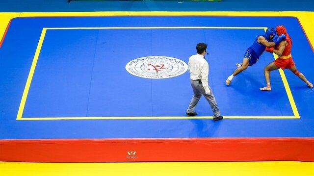 Türkiye Tiflis ve Bakü'de Wushu sporunda başarılı bir turnuvayı geride bıraktı.