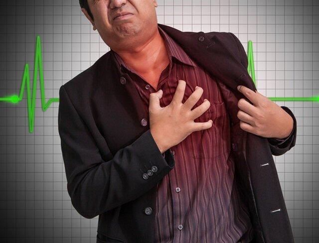 Kalp hastasıysanız oruç tutmayın