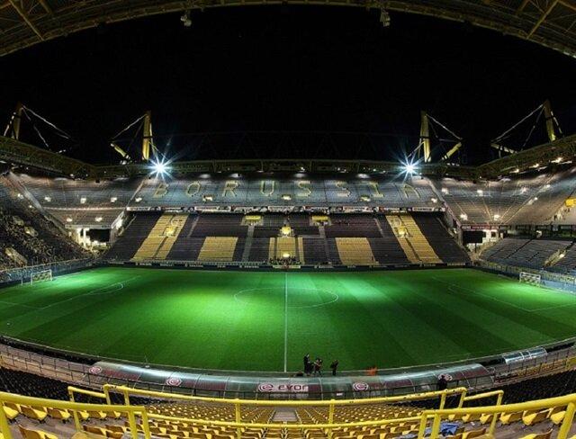 Dortmund 2024'ü istemiyor