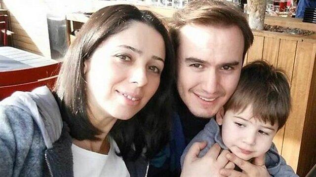 Mustafa Ceceli, Sinem Ceceli ile 8 yıldır evliydi.