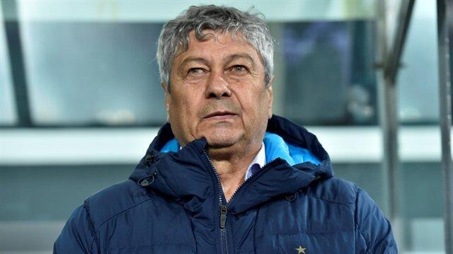 fa63460fb Zenit yönetiminin görevine son verdiği Lucescu nun adı Galatasaray la  anılıyor.