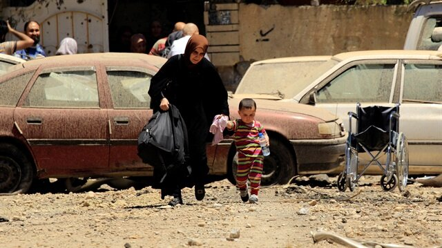 ISIS slaughters 163 civilians in one day - Business Insider
