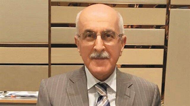 OMÜD Başkanı Mehmet Nuri Görenoğlu