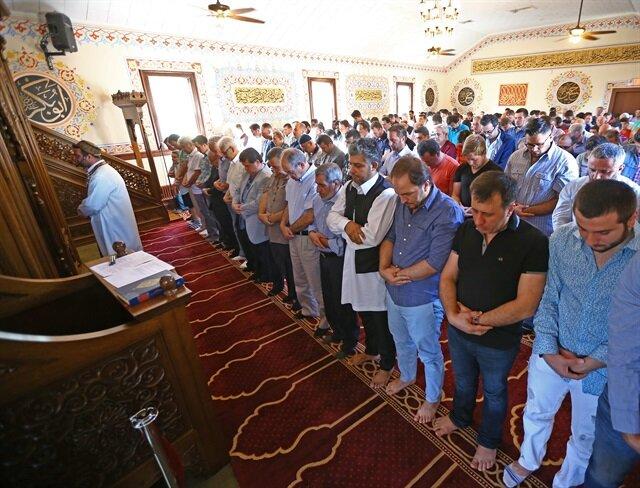 Cami yapımını 3,25 milyon dolarla engellediler