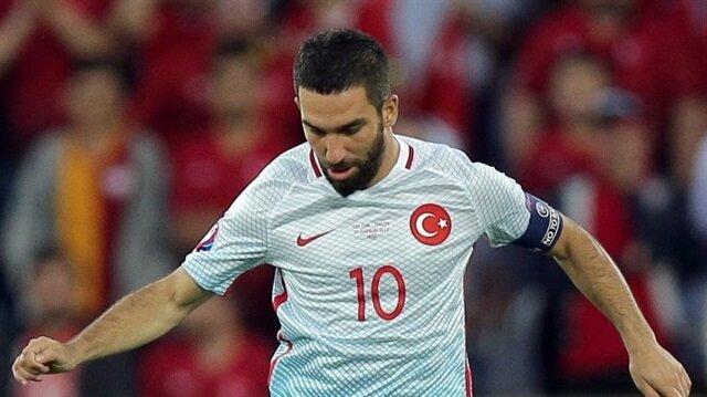 Son dakika spor haberi: Arda Turan milli takım kariyerini sonlandırdı!