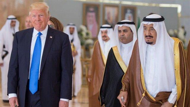 Dünyayı ayağa kaldıran kararda S.Arabistan gerçeği…
