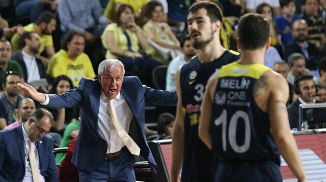 Fenerbahçe, Basketbol Süper Ligi Final serisinde Beşiktaş'la karşılaşacak.