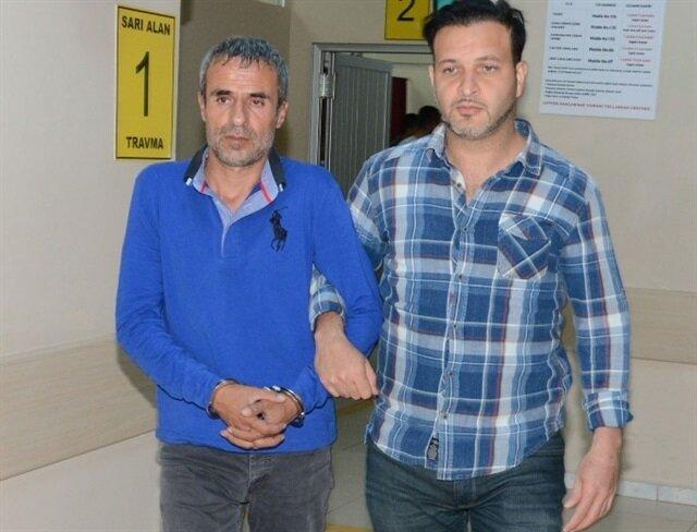 PKK'nın silah taşıyıcısı Aksaray'da yakalandı