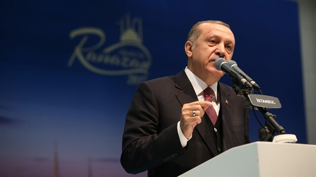 Erdoğan: We will continue to provide all kinds of support to Qatar
