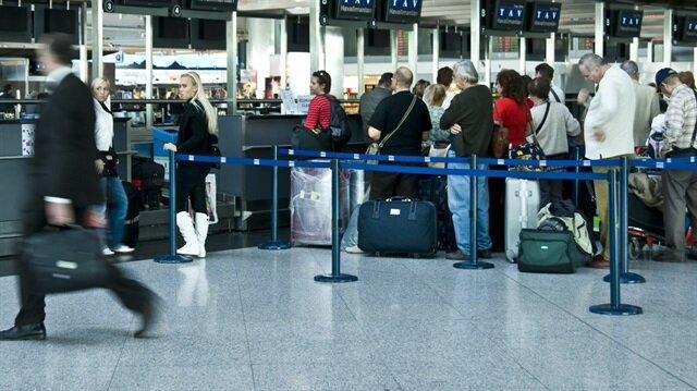 MİT'in 'Bylock' listesi havalimanı ve sınır kapılarında