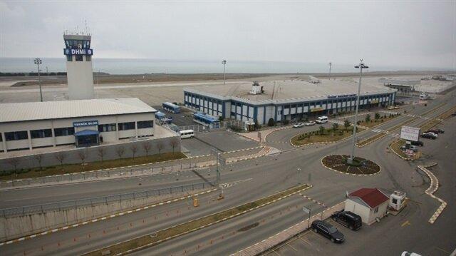 Trabzon Havalimanı'ndan 2016 yılının ilk 5 ayında iç hatlarda geliş gidiş yapan yolcu sayısı 1 milyon 381 bin 544 olarak belirlenirken, yine aynı dönemde dış hatlardaki yolcu sayısı 17 bin 791 olarak gerçekleşmişti.
