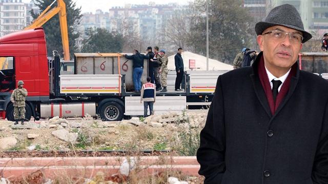 CHP'li vekil Enis Berberoğlu tutuklandı