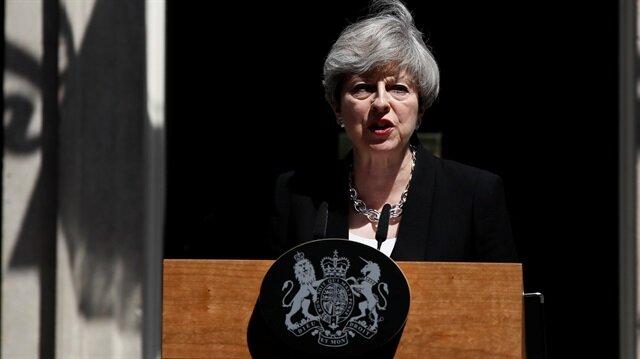 İngiltere Başbakanı: Amaç aramızı açmak