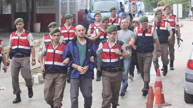 FETÖ şüphelilerinin eşleri Yunanistan'a kaçma hazırlığında yakalandı