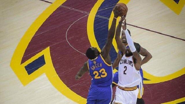 NBA Finalleri sosyal medyada paylaşım rekoru kırdı.