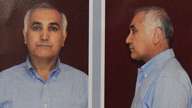 FETÖ'nün hava kuvvetleri sorumlusu Adil Öksüz, darbe girişimi gecesinde Akıncı Üssü'nde yakalanmış, skandal bir gerekçe ile bırakılmıştı.