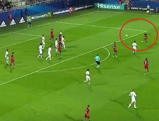 Bruma'nın harika golü Portekiz'e yetmedi