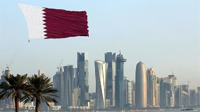 On June 5, five Arab states -- Saudi Arabia, Egypt, the UAE, Bahrain and Yemen -- abruptly cut diplomatic relations with Qatar, accusing it of supporting terrorism.