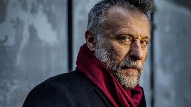 Ejderin Çıkışı filmi: aktörler ve roller