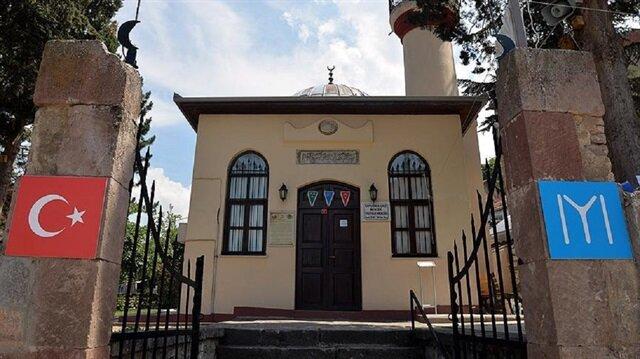 Osmanlı'nın ilk mescidi Söğüt'te