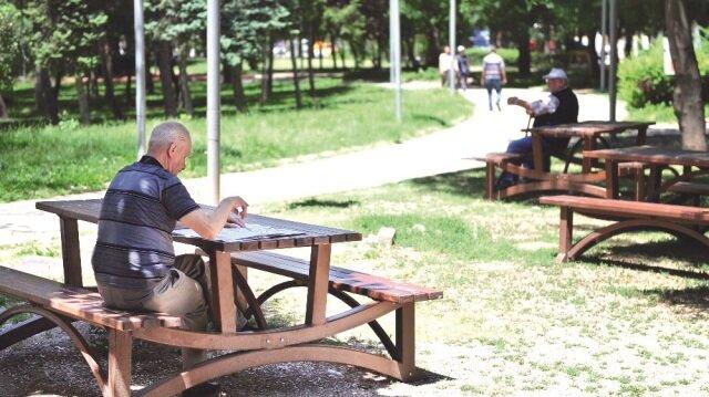 Antalya'da 88 yılın rekoru: 45.4 derece