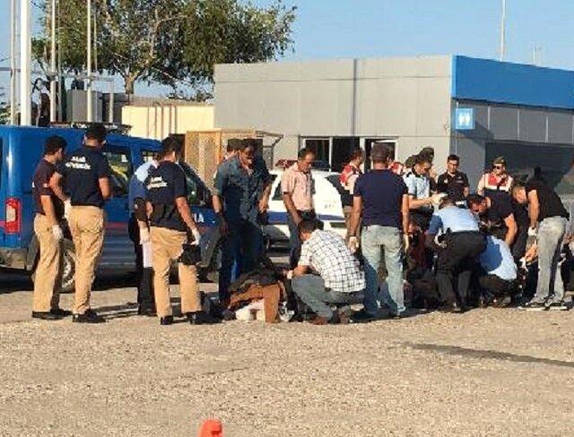 Çankırı'da 18 kaçak durduruldu