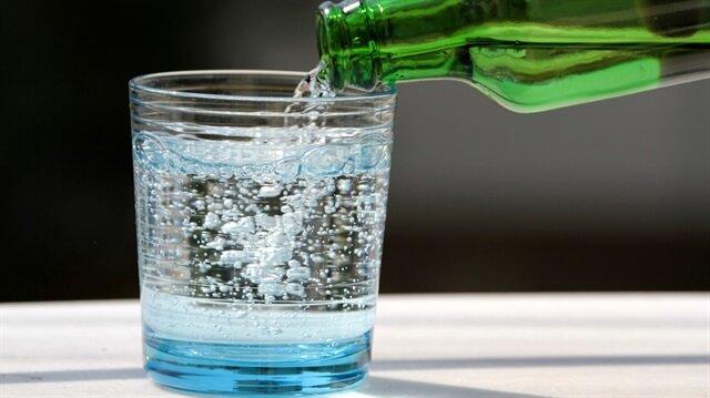 Aç karına asitli içecek tüketmeyin