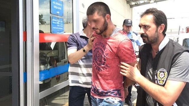 Türkiye'yi sarsan cinayetin zanlıları tutuklandı