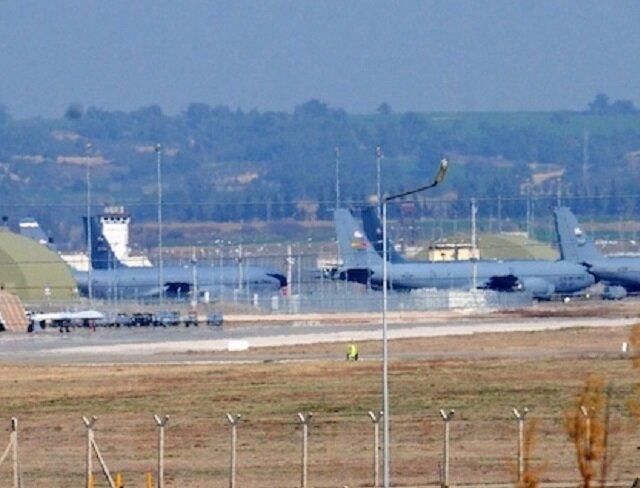 Almanya'dan Konya'daki NATO üssünü ziyaret açıklaması