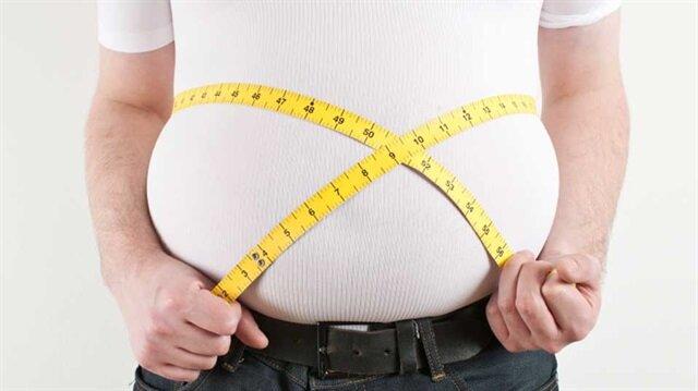 'Türkiye obezitede dünya üçüncüsü'