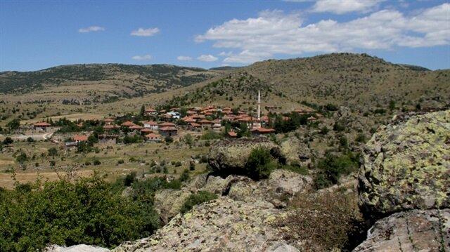 İşte 'Anadolu' isminin doğduğu köy