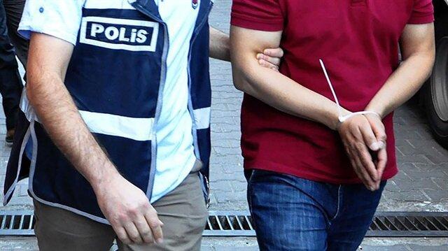 Cumhurbaşkanı Erdoğan ve şehit polis memuruna hakarete tutuklama