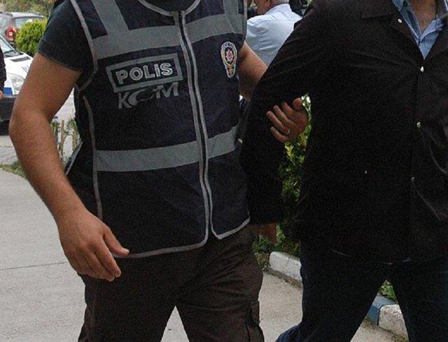 Nevşehir'de FETÖ'den 7 kişi tutuklandı