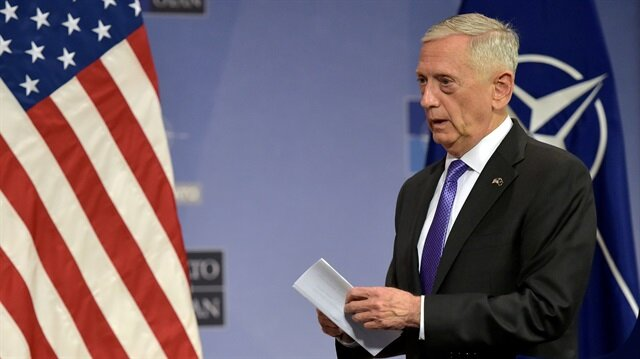 ABD'den 'Bağdadi' açıklaması