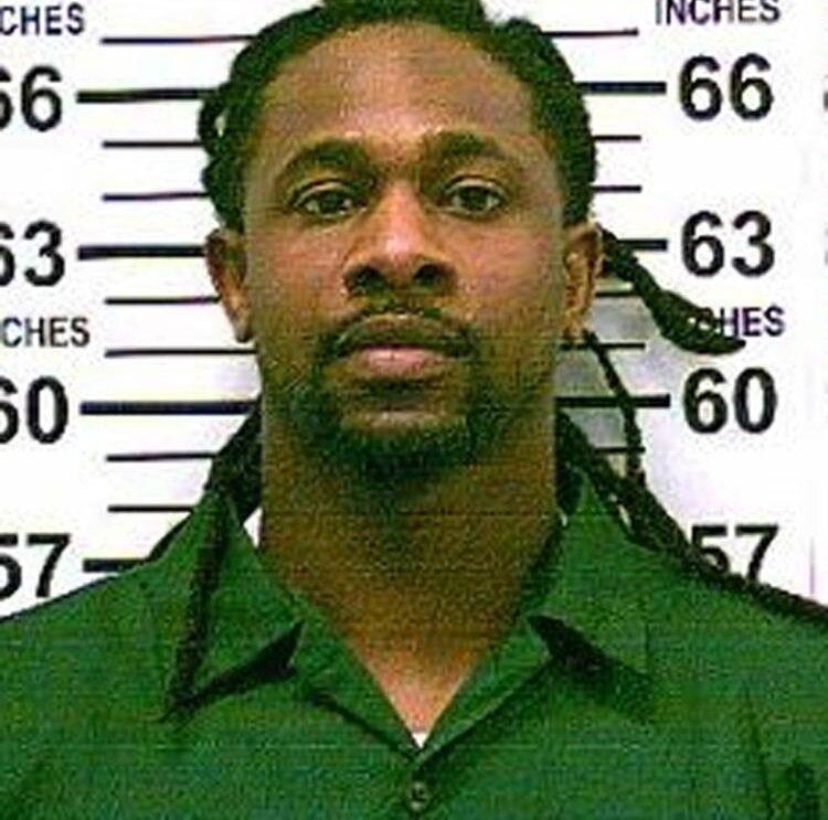 ABD'de suçlular için uygulanan yeşil cezaevi üniforması.