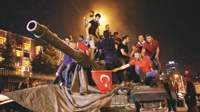"""في الذكرى الأولى للمحاولة الانقلابية.. أمين عام """"الناتو"""" يجدد تضامنه مع تركيا"""