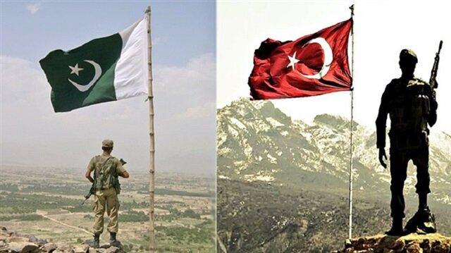 باكستان تبعث برسالة ذات مغزى لتركيا