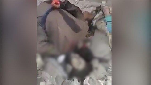 PYD'nin sivil katliamı sürüyor!