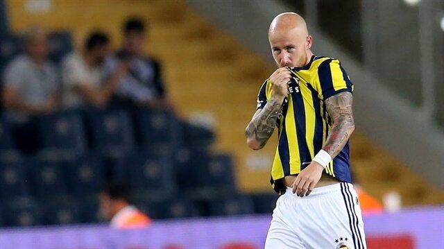 Stoch geride bıraktığımız sezon Fenerbahçe formasıyla 10'u ilk 11 olmak üzere 21 maçta forma giydi. Slovak oyuncu bu maçlarda 5 gol atarken 4 de asist kaydetti.