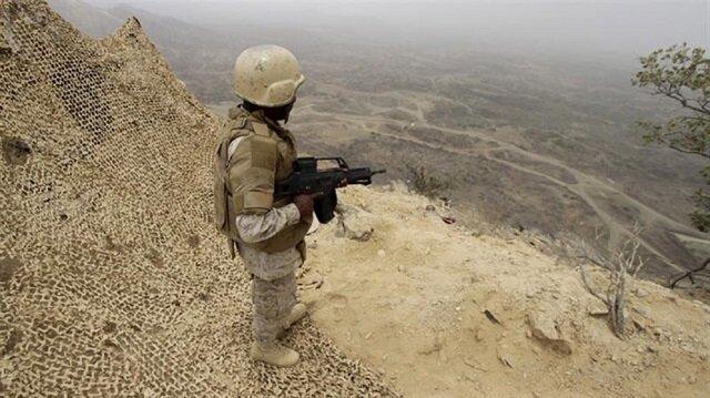 Yemen - Suudi Arabistan sınırında çatışma