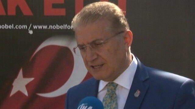 Dr. Mustafa Aydın: 15 Temmuz son darbe girişimi olacaktır