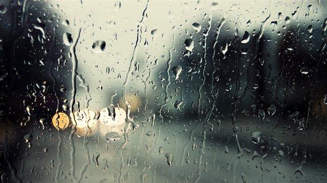 Edirne ve Tekirdağ hava durumu
