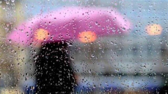 İstanbul'da yağmur yağacak mı? sorusunun yanıtı haberimizde.