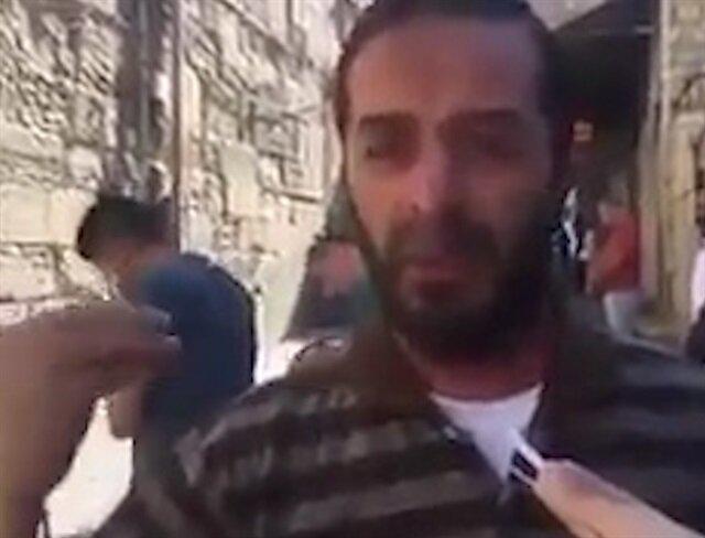 Filistinliler dünyaya haykırdı: Bizi yalnız bıraktınız
