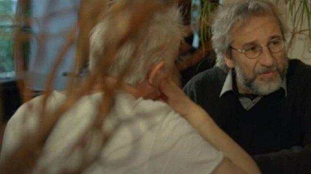 Alman kanalı ARTE'de yayınlanan Can Dündar'ın 'Almanya Sürgünü' belgeselinde Mustafa Altıoklar da görüntülendi.