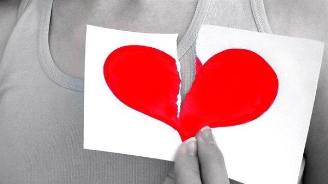 """""""القلب المنكسر"""".. متلازمة النساء"""